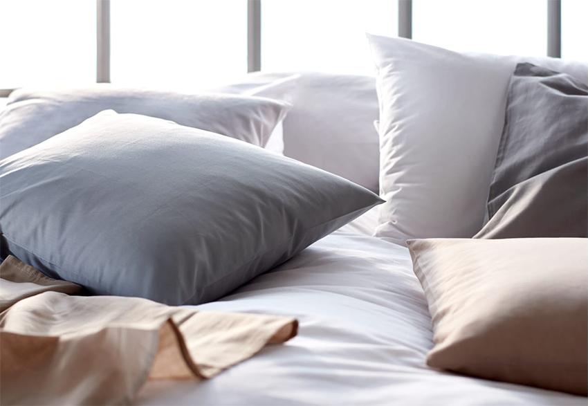Ekologiskt i sängen! <3