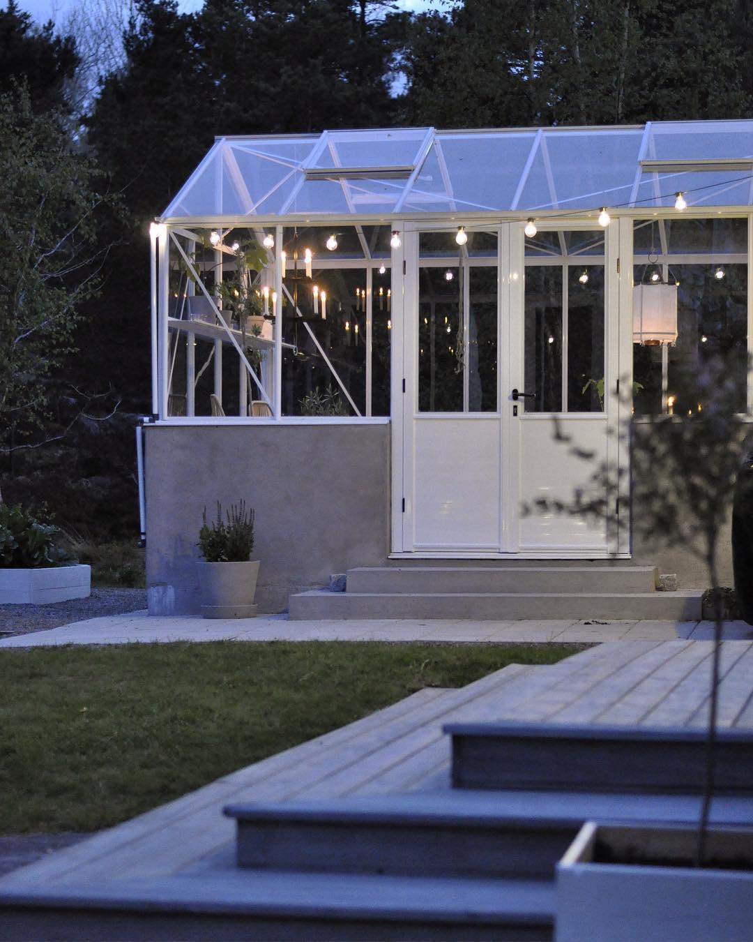 Drmmen om ett vxthus nu p bloggen! greenhouse