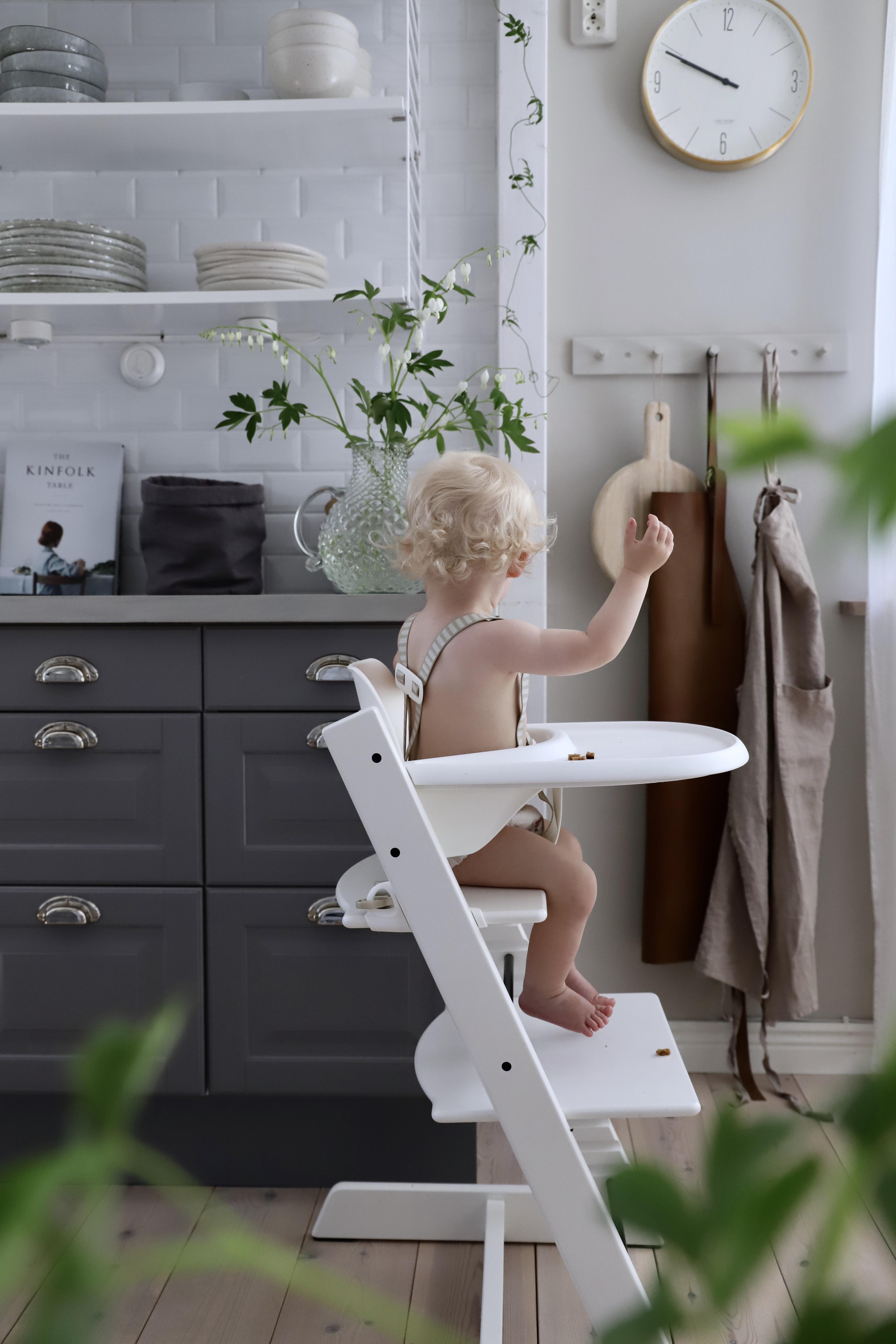 Bästa barnstolen